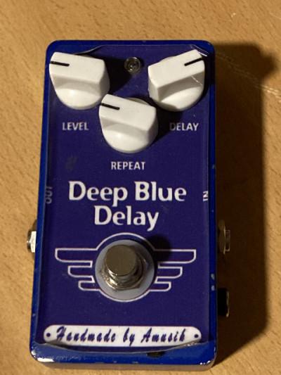 Clon deep blue delay