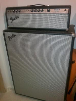 bassman 69