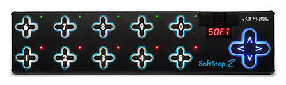 Controlador MIDI Keith McMillen Softstep 2