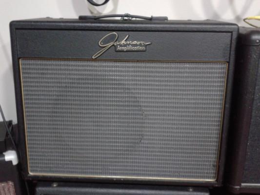 Amplificador de guitarra Johnson Mirage 50