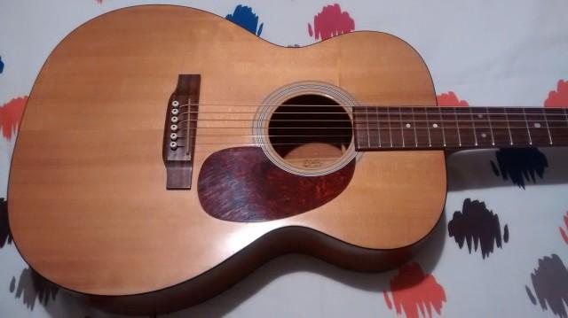 VENDO acústica Martin 000-1