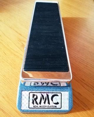 RMC custom Wah