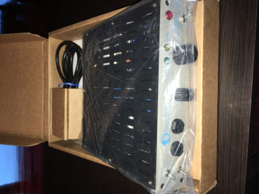 Vendo Summit Audio TD 100