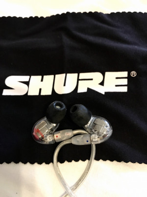 Auriculares Shure SE846