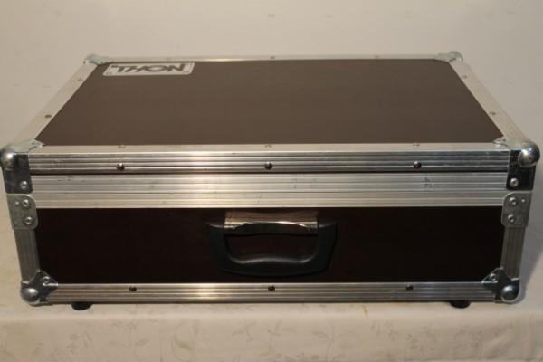 Rack case para mesa 8U (envío incluido).