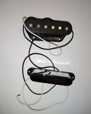 Pastillas telecaster