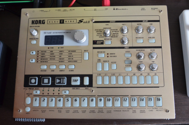Korg Electribe-S mk2