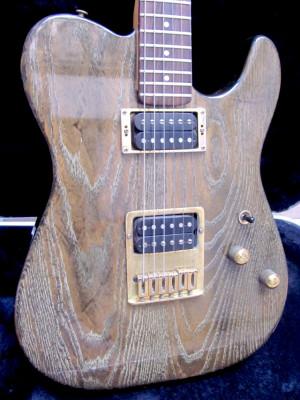 1986 Schecter Pete Townshend USA