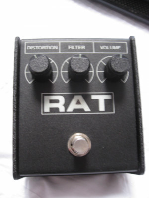 ProCo RAT made in the USA LM308