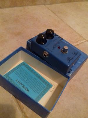 MXR Blue Box de los 70