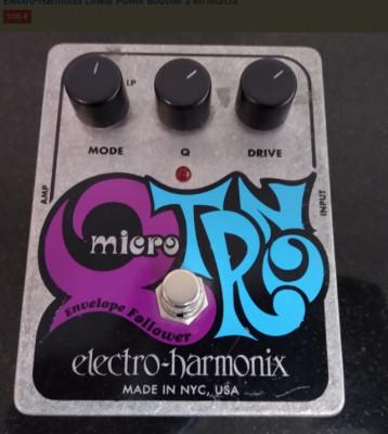 Electro Harmoniix micro Q Tron