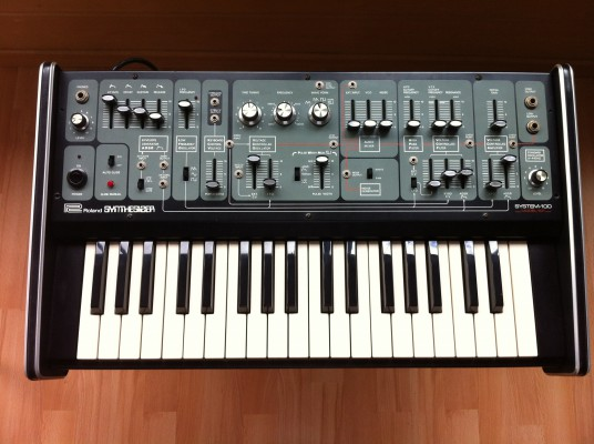 Roland system 100 - model 101