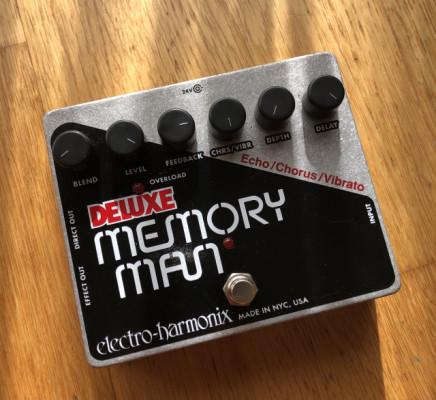 Memory Man Deluxe
