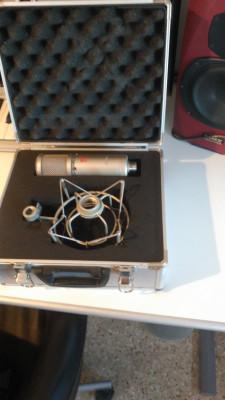 Micrófono sE Electronics 2200a