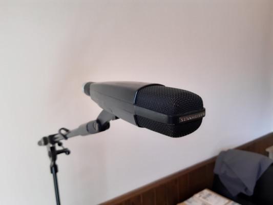 Micrófono Sennheiser MD421