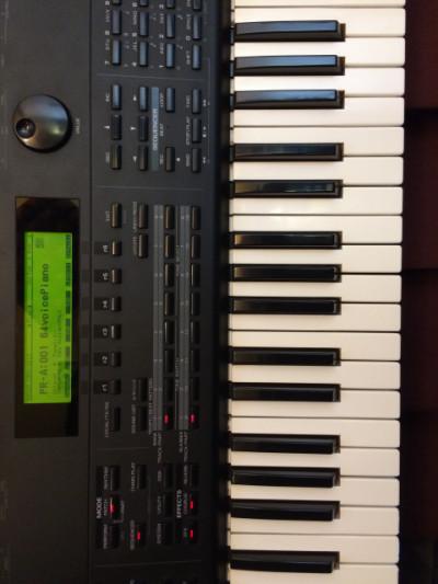 Roland XP 80