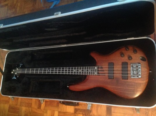 Vendo bajo Ibanez SDGR 1.010 Made in Japan