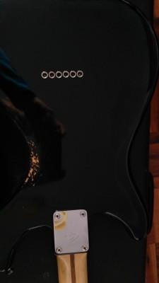 Fender lead 2 con estuche original