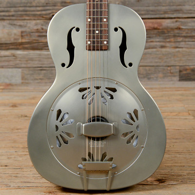 Gretsch Dobro Honey Dipper ( video)