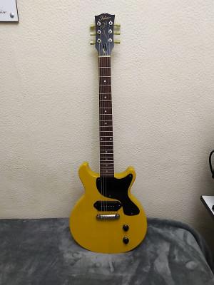 Tokai Les Paul Junior DC Tv Yellow