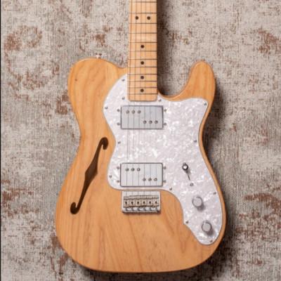 Fender Telecaster Classic 72 Thinline