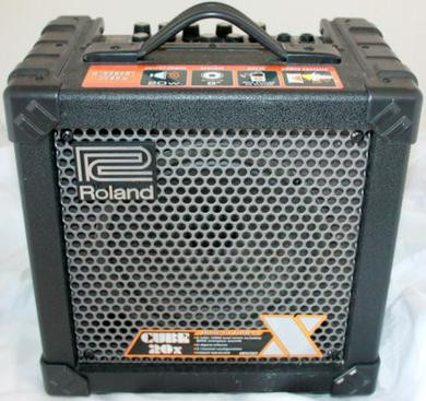 Roland Cube 20x