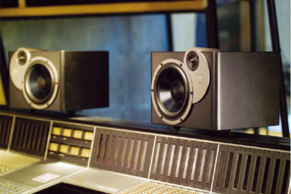 Monitores de Estudio Acoustic Energy AE22