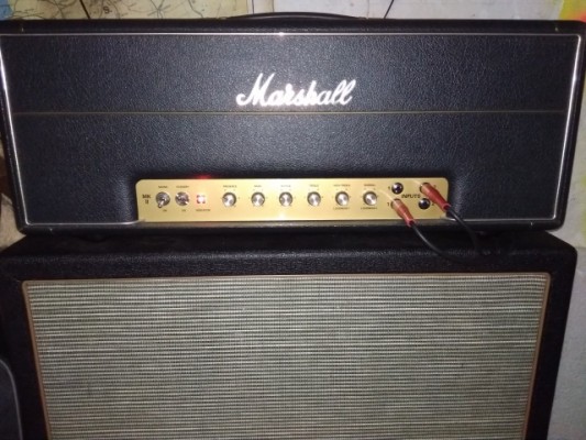 Marshall Superlead Reissue