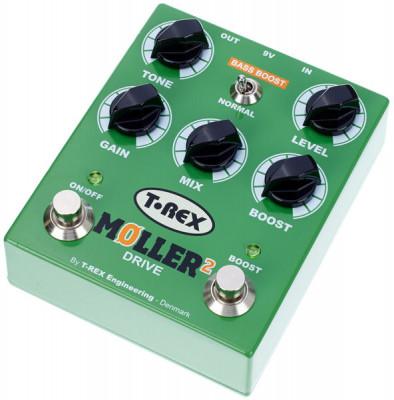 Compro T-Rex Moller 2