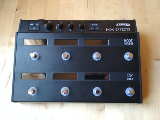 (RESERVADO) Line 6 hx effects