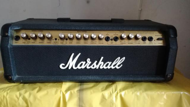 Marshall Valvestate V100 8100