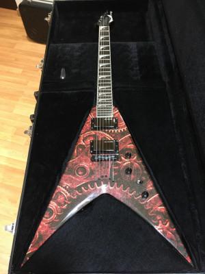 Dean Dave Mustaine GEARS OF WAR (525€)