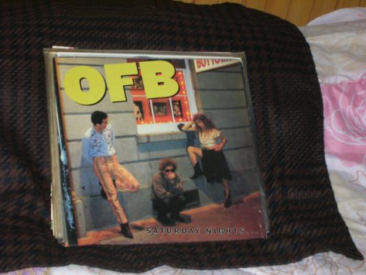 O.F.B --Rock
