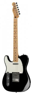 Fender Telecaster Zurdo Mexico