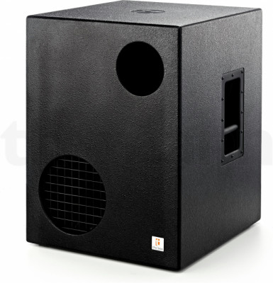 subwoofer Thomann The Box TA18 (Madrid)