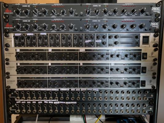 Varios rack