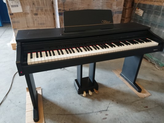 piano digital daewoo ex-z plus veloce