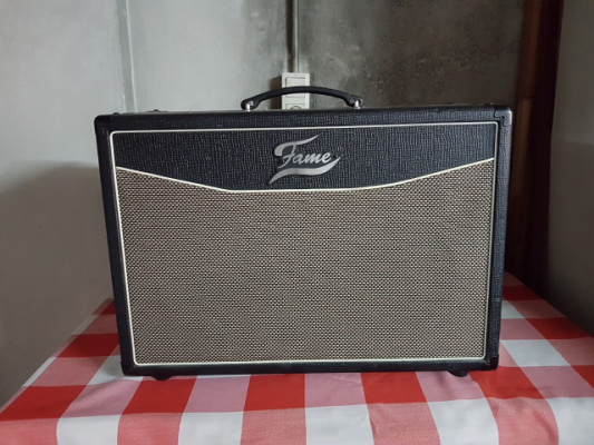 Fame Master Acoustic 60W