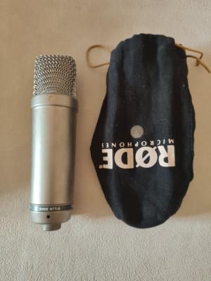 Microfono Rode NT1-A (solo micro)