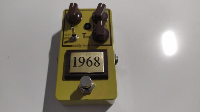Hidalgo sound 1968(envio incluido)