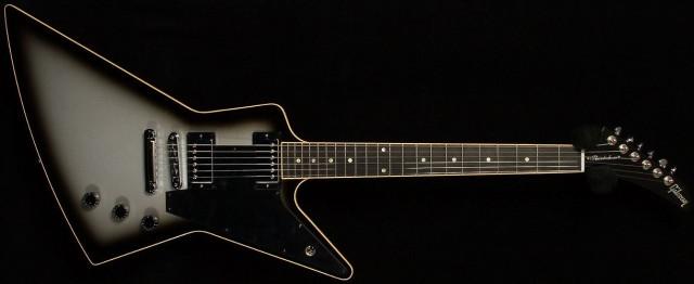 Gibson Explorer USA Thunderhorse