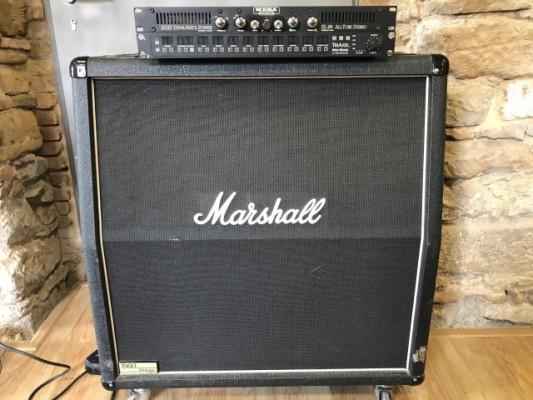 Equipo para guitarristas