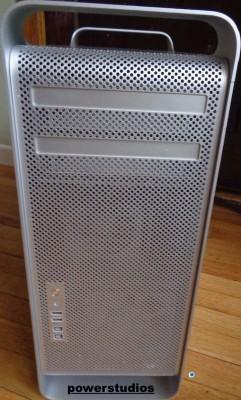 Mac Pro 5.1 3.46/6 núcleos/16GB RAM SSD/HDD/NVIDIA/1AÑO GARANTIA+ENVÍO