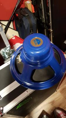 Altavoz vox blue alnico-RESERVADO-