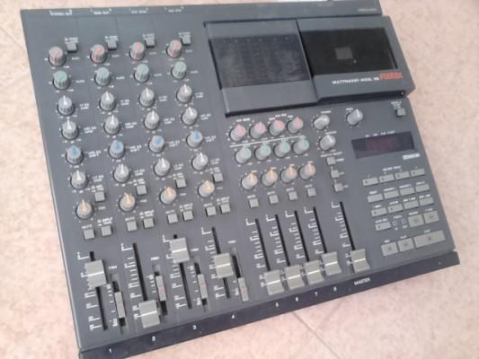 Fostex 280 portastudio multipistas cassette
