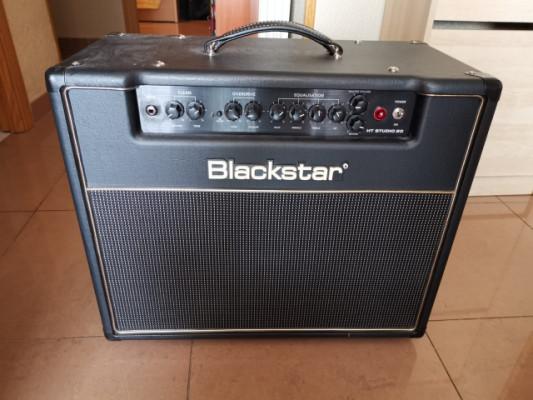 Blackstar Studio ht20