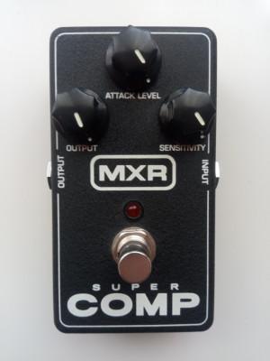 MXR Super comp (M-132) *Envio incluido*