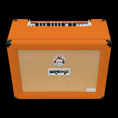 Orange Crush Pro 120w 2x12