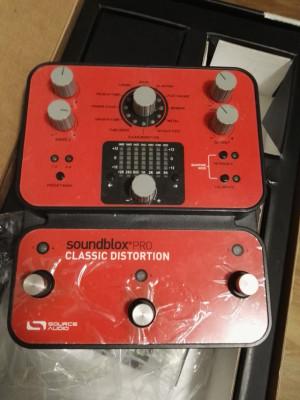 Sound blox Classic Distorsion