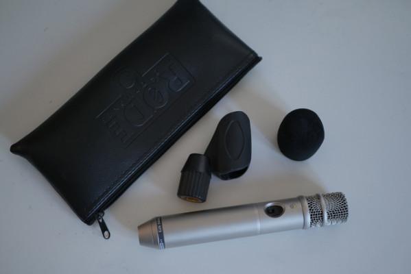 Micrófono RODE NT3